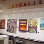 EXPO PRESSO L'ART AGALLERY ROME