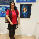 """Mostra """"Profondo blu"""" presso Art Saloon Gallery"""
