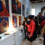 "Mostra ""Note d'arte"" presso Art Saloon Gallery"