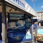 56° Roma Art festival - Ottobre 2017